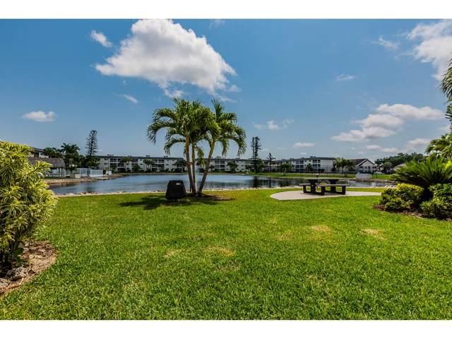 1000 Manatee Road A105, Naples, FL 34114 (MLS #2200912) :: Clausen Properties, Inc.