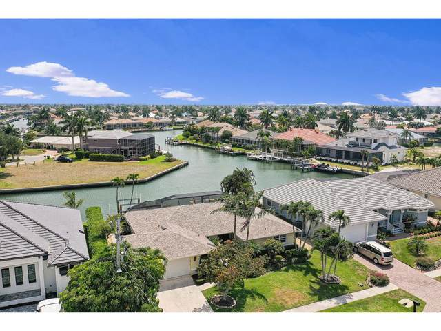 151 Lamplighter Drive #7, Marco Island, FL 34145 (MLS #2200940) :: Clausen Properties, Inc.