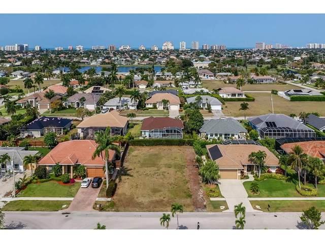 350 Hazelcrest Street #8, Marco Island, FL 34145 (MLS #2200946) :: Clausen Properties, Inc.