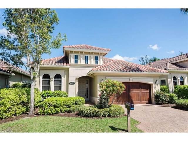 9123 Cherry Oaks Lane, Naples, FL 34114 (MLS #2200950) :: Clausen Properties, Inc.