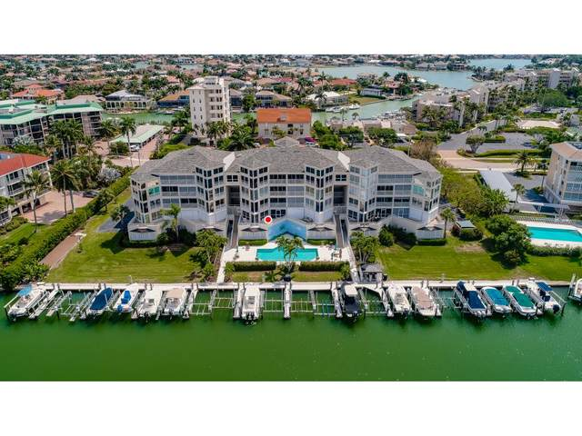 870 Collier Court #204, Marco Island, FL 34145 (MLS #2200960) :: Clausen Properties, Inc.