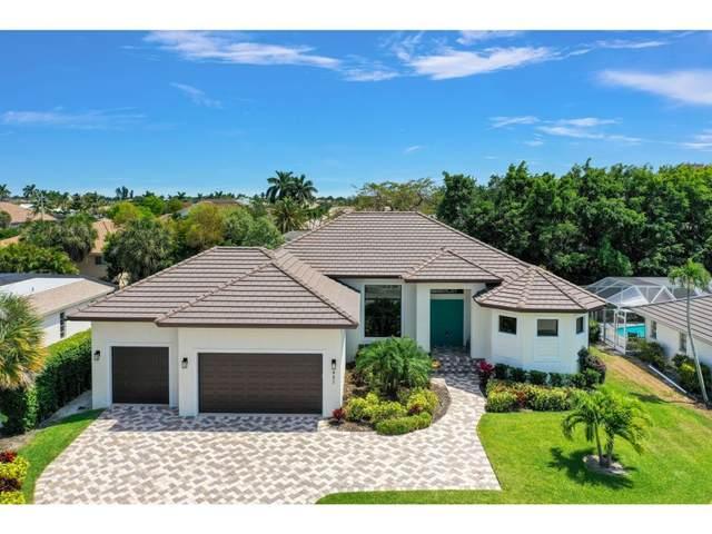 927 S Flamingo Circle #0, Marco Island, FL 34145 (MLS #2200970) :: Clausen Properties, Inc.