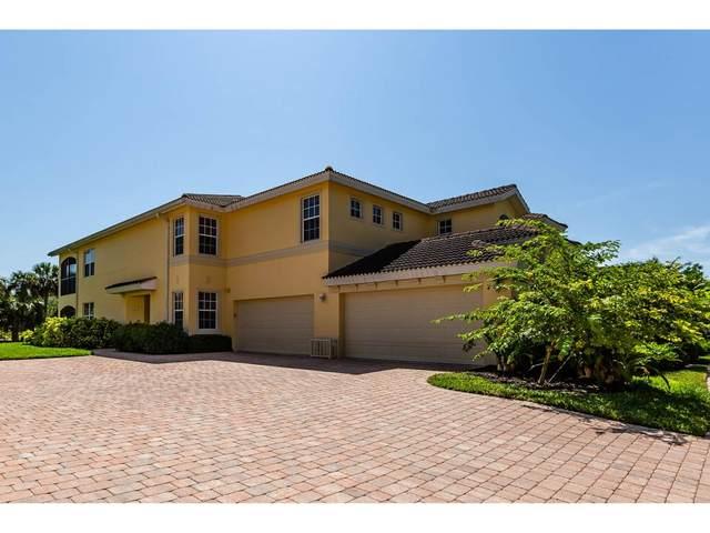 1260 Rialto Way #201, Naples, FL 34114 (MLS #2200987) :: Clausen Properties, Inc.