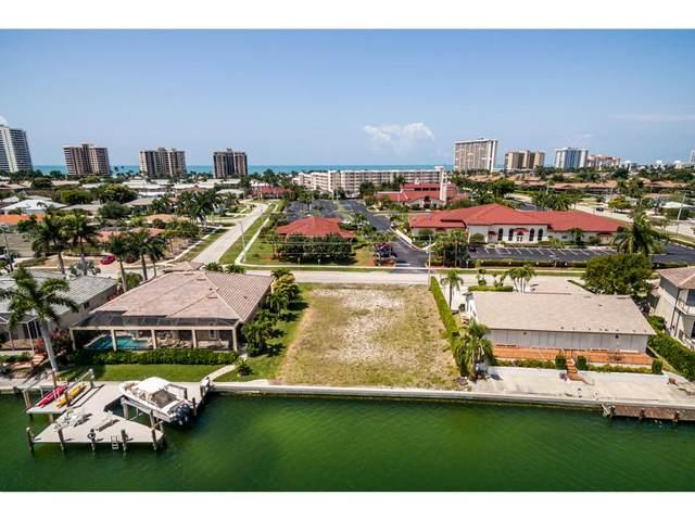 85 Landmark Street #7, Marco Island, FL 34145 (MLS #2201018) :: Clausen Properties, Inc.