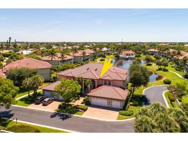 245 Waterside Circle #202, Marco Island, FL 34145 (MLS #2201019) :: Clausen Properties, Inc.