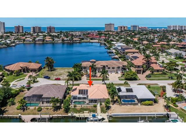 31 Primrose Court #7, Marco Island, FL 34145 (MLS #2201028) :: Clausen Properties, Inc.