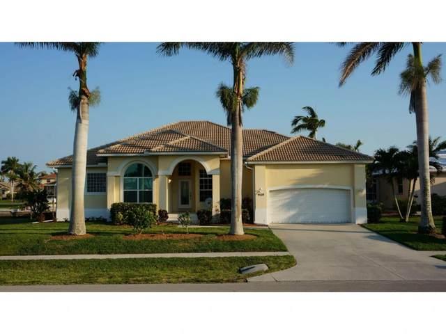 1107 Lighthouse Court #7, Marco Island, FL 34145 (MLS #2201037) :: Clausen Properties, Inc.