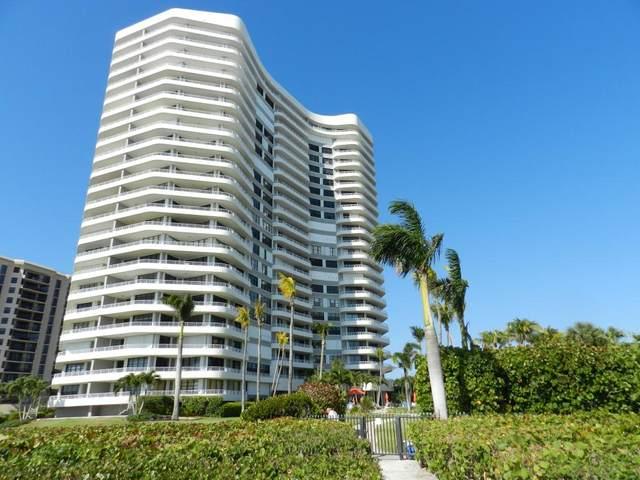 280 S Collier Boulevard #2302, Marco Island, FL 34145 (MLS #2201048) :: Clausen Properties, Inc.