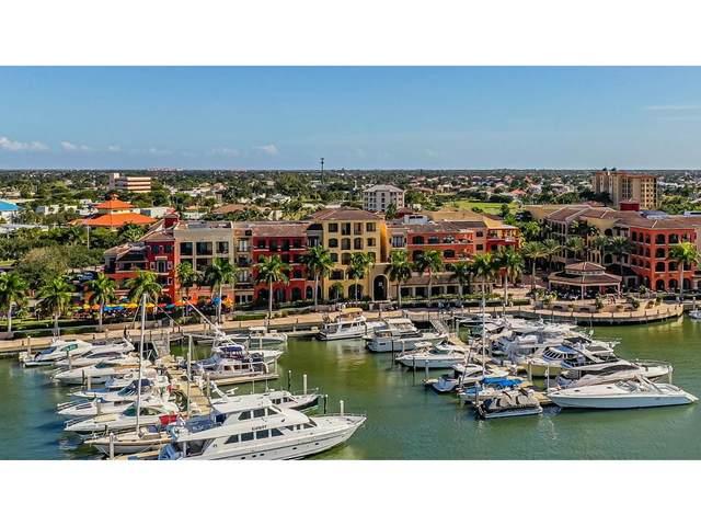 740 N Collier Boulevard #401, Marco Island, FL 34145 (MLS #2201074) :: Clausen Properties, Inc.