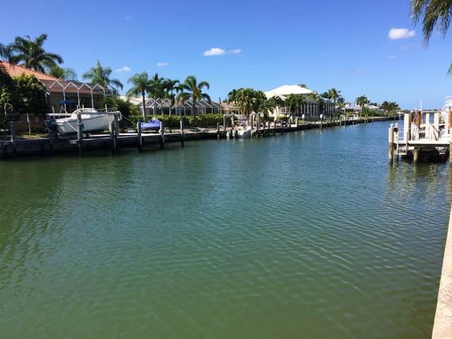835 Old Marco Lane #11, Marco Island, FL 34145 (MLS #2201077) :: Clausen Properties, Inc.