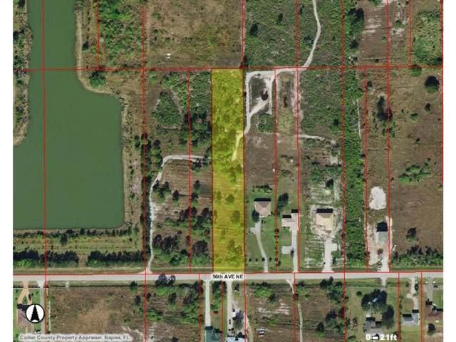 000 NE 56th Avenue #0, Naples, FL 34120 (MLS #2201079) :: Clausen Properties, Inc.