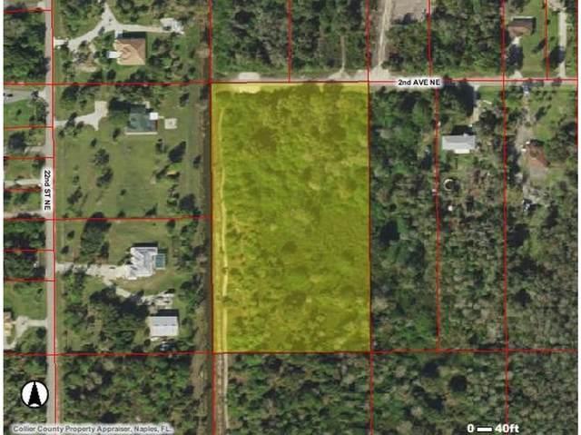 349300 2nd Ave Ne #76, Naples, FL 34120 (MLS #2201082) :: Clausen Properties, Inc.