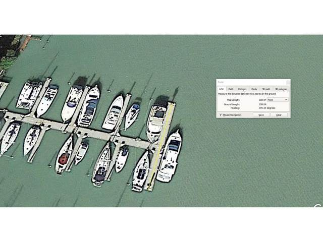 1081 Bald Eaggle #8, Marco Island, FL 34145 (MLS #2201089) :: Clausen Properties, Inc.