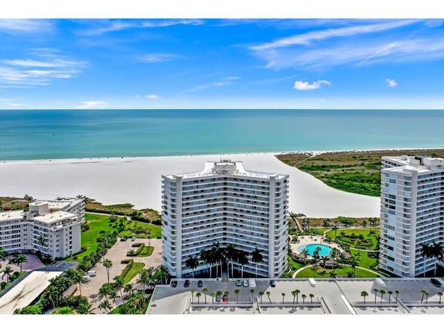 260 Seaview Court #205, Marco Island, FL 34145 (MLS #2201093) :: Clausen Properties, Inc.