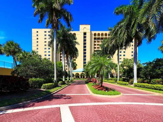 100 N Collier Boulevard #606, Marco Island, FL 34145 (MLS #2201106) :: Clausen Properties, Inc.