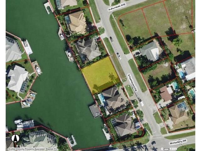 520 S Heathwood Drive #7, Marco Island, FL 34145 (MLS #2201113) :: Clausen Properties, Inc.