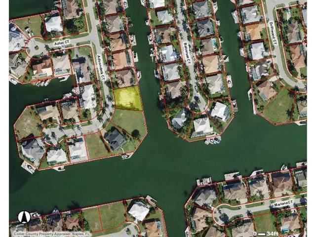 457 Adirondack Court #7, Marco Island, FL 34145 (MLS #2201114) :: Clausen Properties, Inc.