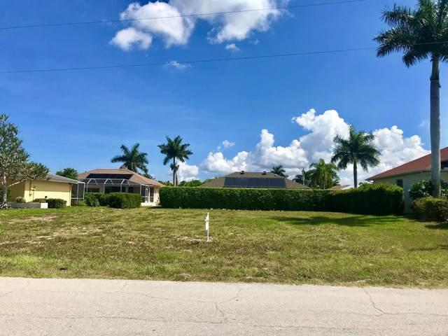 1434 Biscayne Way #8, Marco Island, FL 34145 (MLS #2201130) :: Clausen Properties, Inc.