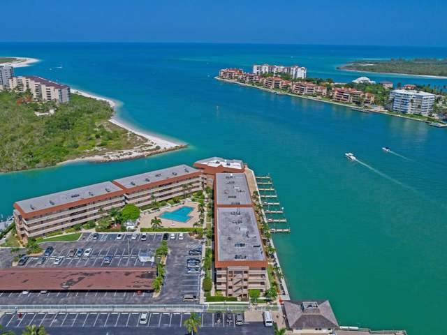 1202 Edington Place #303, Marco Island, FL 34145 (MLS #2201139) :: Clausen Properties, Inc.