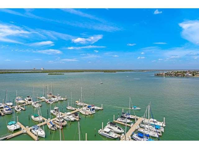 1069 Bald Eagle Drive #1002, Marco Island, FL 34145 (MLS #2201142) :: Clausen Properties, Inc.
