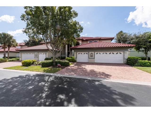 265 Waterside Circle 4-202, Marco Island, FL 34145 (MLS #2201145) :: Clausen Properties, Inc.