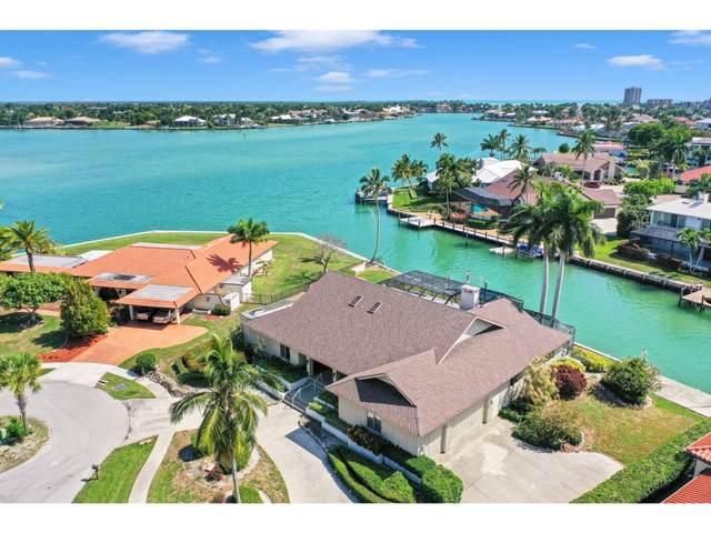 570 Conover Court #9, Marco Island, FL 34145 (MLS #2201147) :: Clausen Properties, Inc.