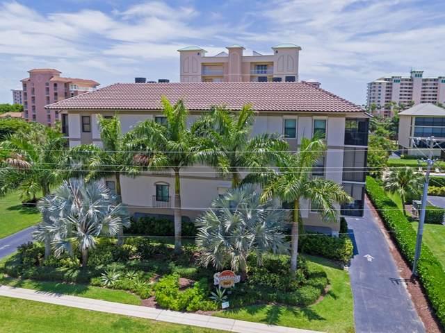 960 Swallow Avenue #302, Marco Island, FL 34145 (MLS #2201157) :: Clausen Properties, Inc.