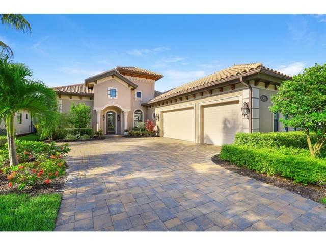 7446 Lantana Circle, Naples, FL 34119 (MLS #2201162) :: Clausen Properties, Inc.