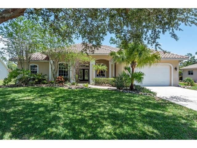162 Palmetto Dunes Circle, Naples, FL 34113 (MLS #2201172) :: Clausen Properties, Inc.