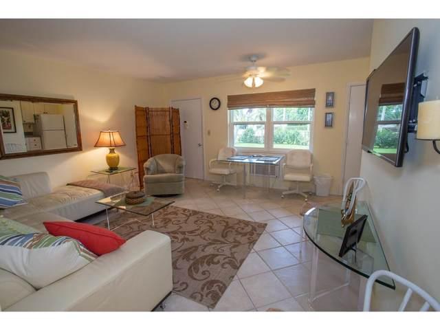 235 Seaview Court F-2, Marco Island, FL 34145 (MLS #2201173) :: Clausen Properties, Inc.