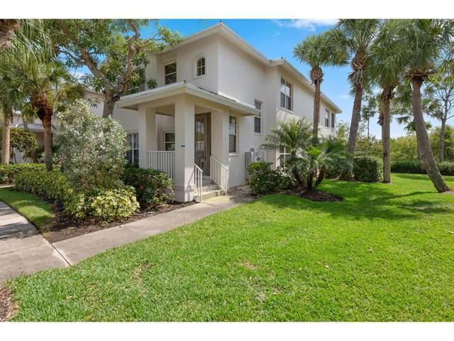 8315 Whisper Trace Way #204, Naples, FL 34114 (MLS #2201187) :: Clausen Properties, Inc.