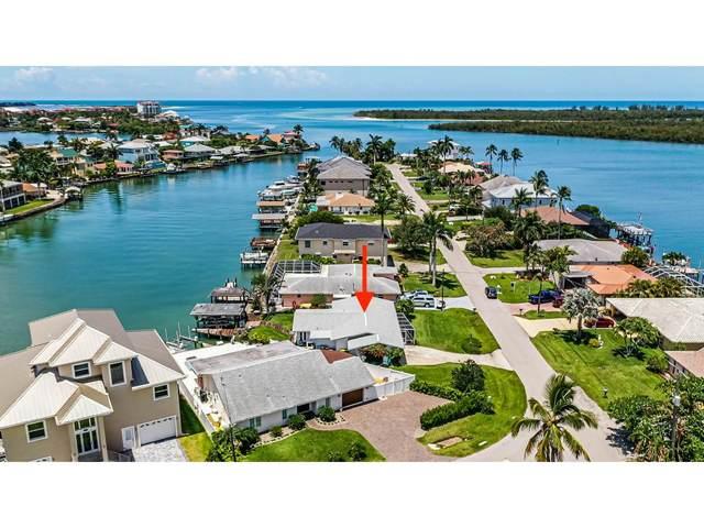 140 W Pago Pago Drive, Naples, FL 34113 (MLS #2201199) :: Clausen Properties, Inc.
