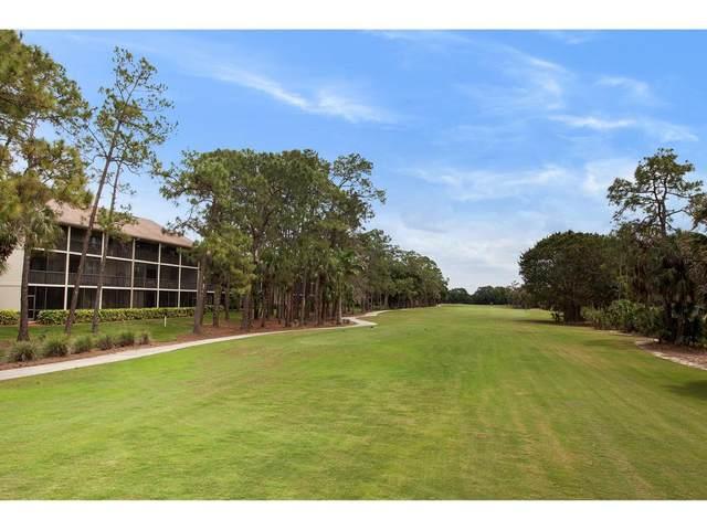 764 Eagle Creek Drive #202, Naples, FL 34113 (MLS #2201205) :: Clausen Properties, Inc.