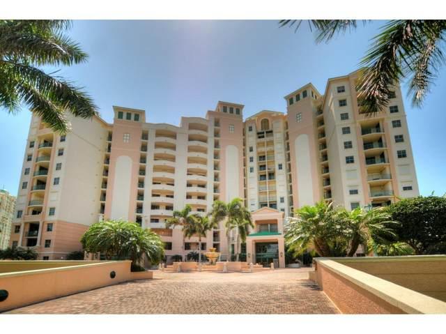 930 Cape Marco Drive #1102, Marco Island, FL 34145 (MLS #2201214) :: Clausen Properties, Inc.