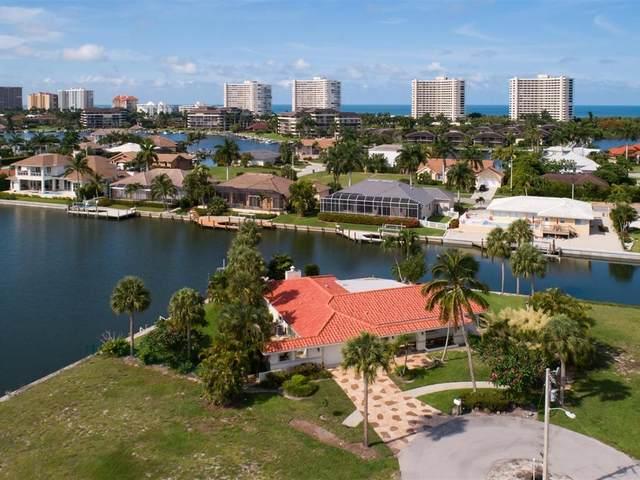507 Bradford Court, Marco Island, FL 34145 (MLS #2201215) :: Clausen Properties, Inc.