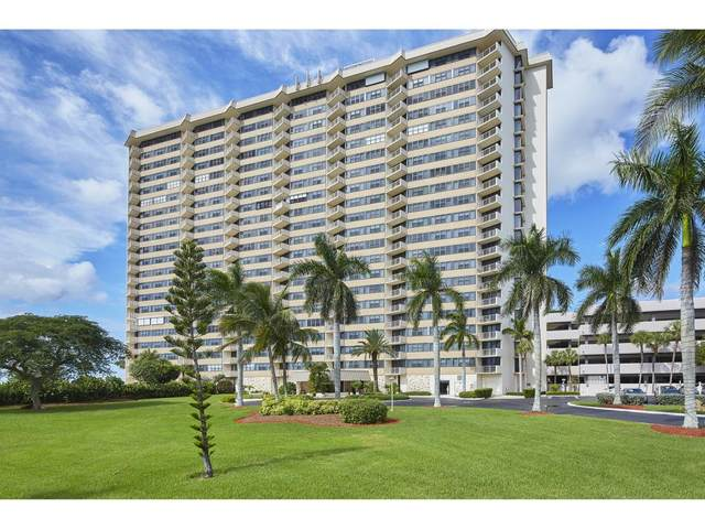 58 N Collier Boulevard #514, Marco Island, FL 34145 (MLS #2201216) :: Clausen Properties, Inc.