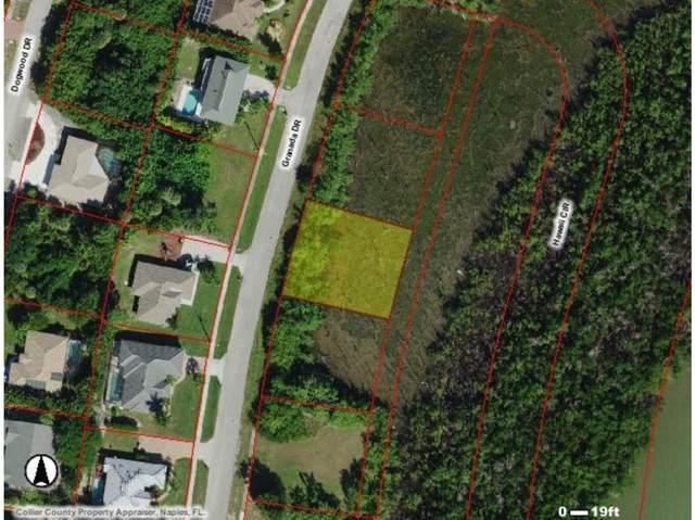1773 Granada Drive #5, Marco Island, FL 34145 (MLS #2201217) :: Clausen Properties, Inc.
