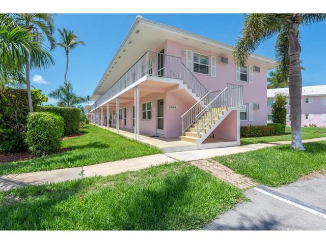 190 N Collier Boulevard #10, Marco Island, FL 34145 (MLS #2201225) :: Clausen Properties, Inc.