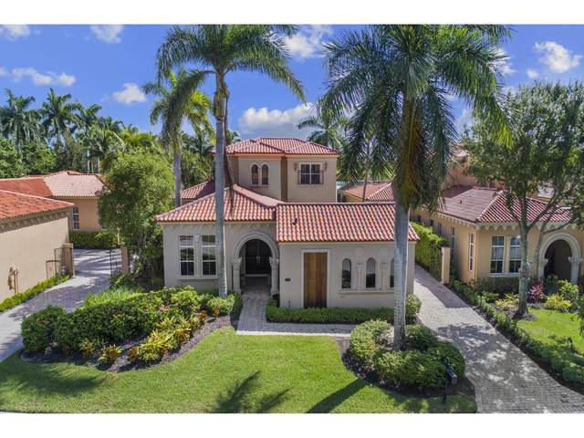 8508 Bellagio Drive, Naples, FL 34114 (MLS #2201237) :: Clausen Properties, Inc.