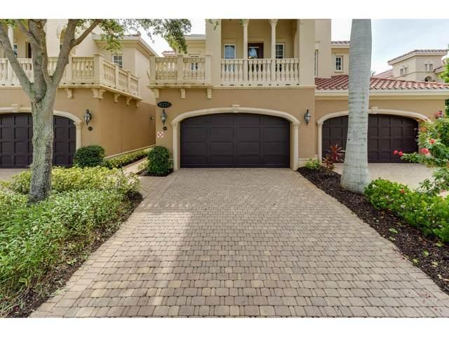 9270 Menaggio Court #202, Naples, FL 34114 (MLS #2201251) :: Clausen Properties, Inc.