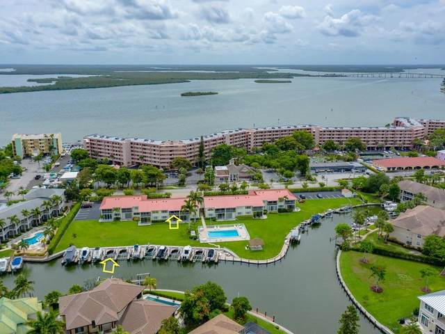 1128 Bald Eagle Drive #207, Marco Island, FL 34145 (MLS #2201259) :: Clausen Properties, Inc.