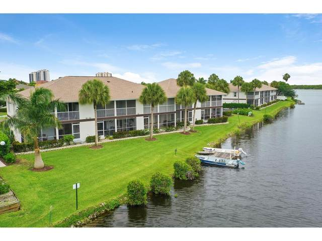 1365 Mainsail Drive #1605, Naples, FL 34114 (MLS #2201262) :: Clausen Properties, Inc.