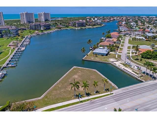 328 N Collier Boulevard #11, Marco Island, FL 34145 (MLS #2201274) :: Clausen Properties, Inc.