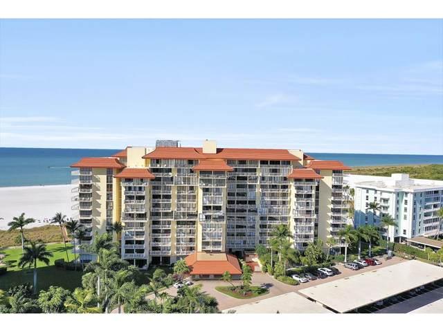 180 Seaview Court #1006, Marco Island, FL 34145 (MLS #2201291) :: Clausen Properties, Inc.