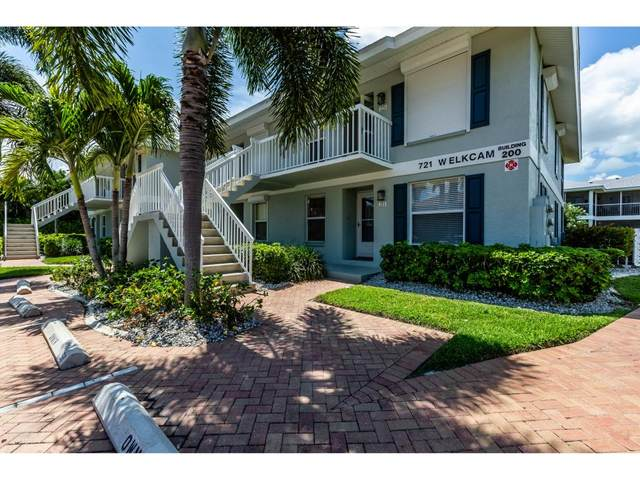 721 W Elkcam Circle #211, Marco Island, FL 34145 (MLS #2201304) :: Clausen Properties, Inc.