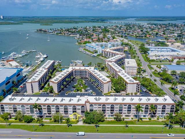 1024 Anglers Cove #303, Marco Island, FL 34145 (MLS #2201306) :: Clausen Properties, Inc.