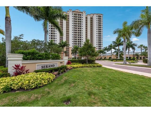 1065 Borghese Lane #904, Naples, FL 34114 (MLS #2201307) :: Clausen Properties, Inc.