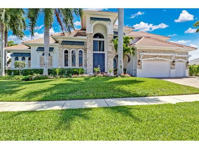1221 Butterfly Court, Marco Island, FL 34145 (MLS #2201308) :: Clausen Properties, Inc.