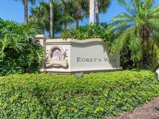 901 Egrets Run #201, Naples, FL 34108 (MLS #2201319) :: Clausen Properties, Inc.