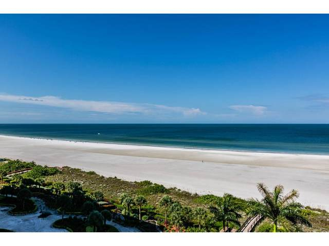 140 Seaview Court 1006S, Marco Island, FL 34145 (MLS #2201344) :: Clausen Properties, Inc.